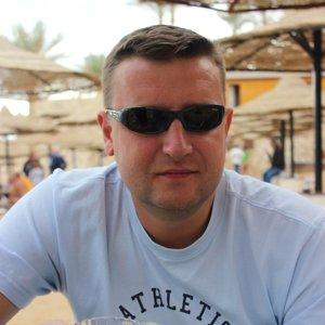 Олег Барковский