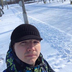 Антон Бритков