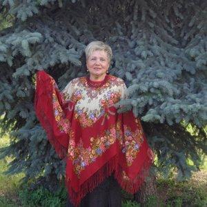 Шестакова Людмила Алексеевна