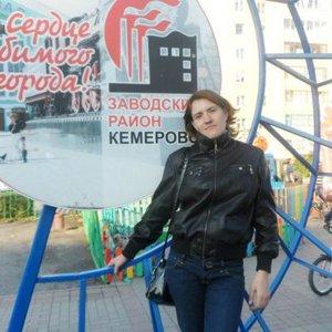 Елена Вахмянина