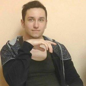 Николай Голочалов