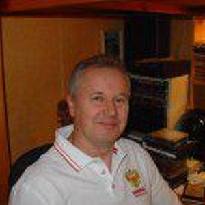 Dmitry Orlovsky