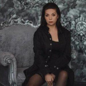 Anastasia Mingazutdinova