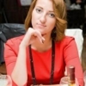Александра Левашова