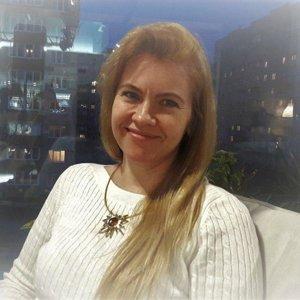 Мария Верстина