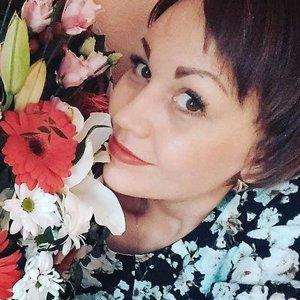 Евгения Костарева