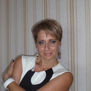Валерия Закрутнова