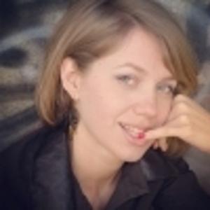 Катерина Василькова