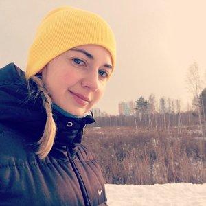 Катерина Меднова