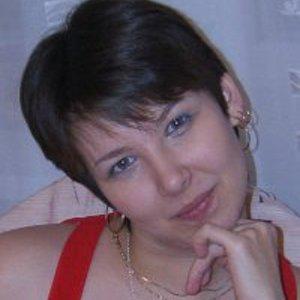 Валентина Рябикова