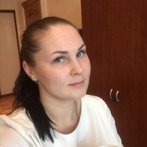Елена Мохонько