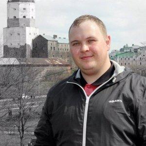 Алексей Камбаров