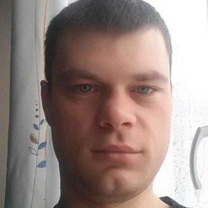 Павел Мещеряков