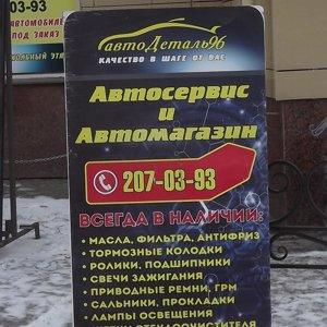 Автодеталь96