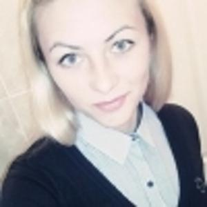 Анастасия Татаркина