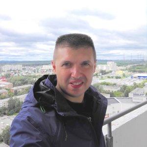 Сергей Кф