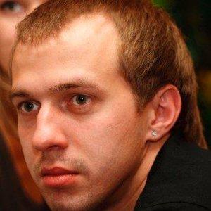 Alexey Shestakov