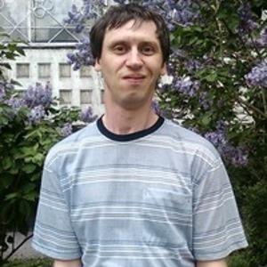 Дмитрий Батаев