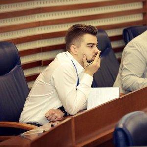 Mikhail Shalygin