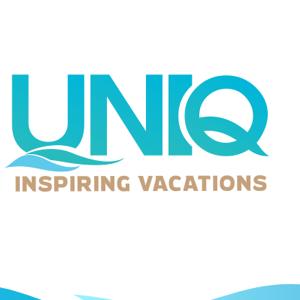 UNIQ. Inspiring Vacations