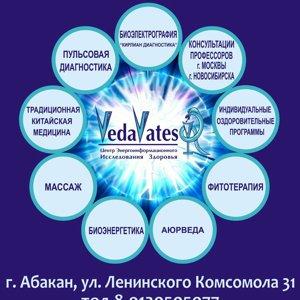 Veda Vates-Целебный Мир