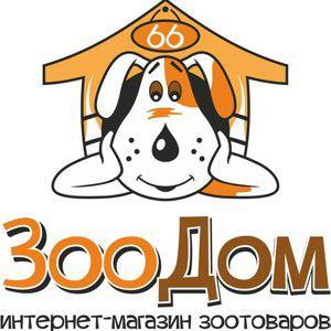 Zoo&Dom66 интернет - магазин зоотоваров