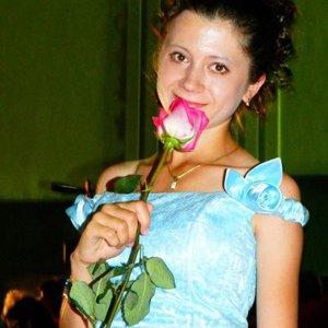 Екатерина Мелькер