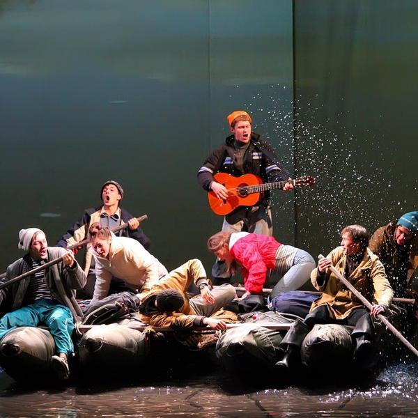 "Фото с сайта ""Пятого театра"""