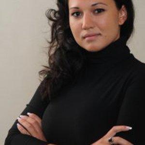 Диана Вильданова