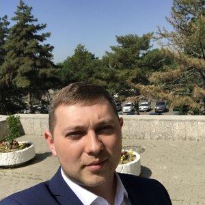 Никита Кочнев