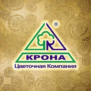 """Цветочная Компания """"КРОНА"""""""