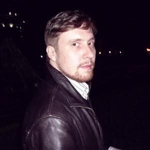 Алексей Горбунов