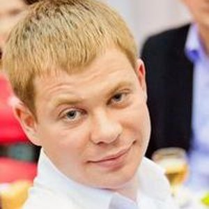Константин Симанов