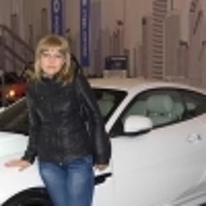 Ирина Яшанова