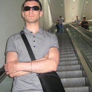 Михаил Свистунов