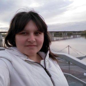 Tania Zaika