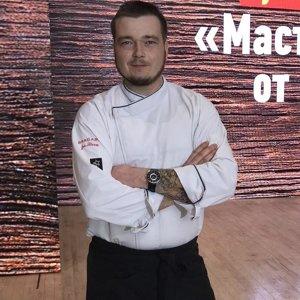 Виталий Долматов