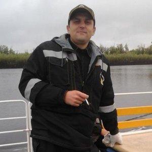Дмитрий Бородихин