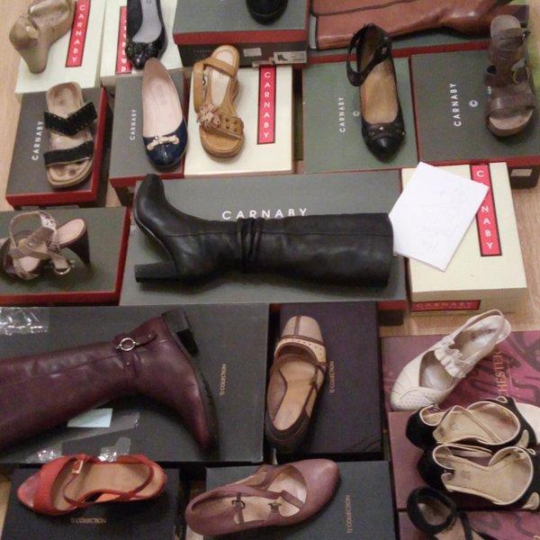 5d4dd0e8a Эдигей-дисконт, салон обуви в Уфе на Революционная, 99 — отзывы ...