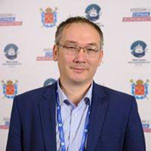 Станислав Хромов