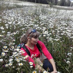 Екатерина Варфоломеева