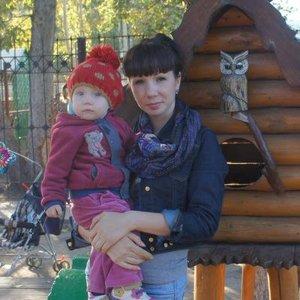 Natalya Khodusova