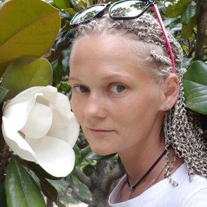 Екатерина Гафарова
