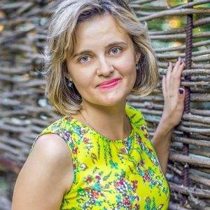 Tatyana Danilova
