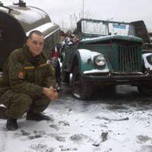 Макс Виноградов