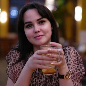 Yulya Bayburina
