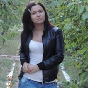 Ольга Буренок