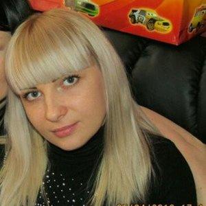 Алина Шелепова