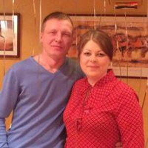 Наталья Чунарёва