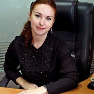 Наталья Коносова